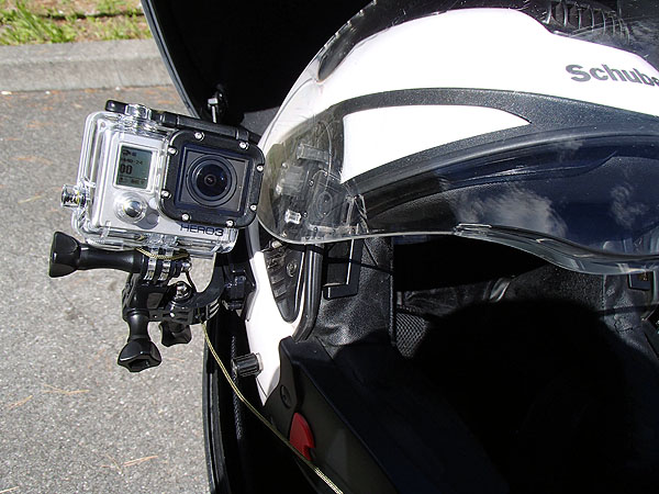 GoPro HERO3 BlackEdision